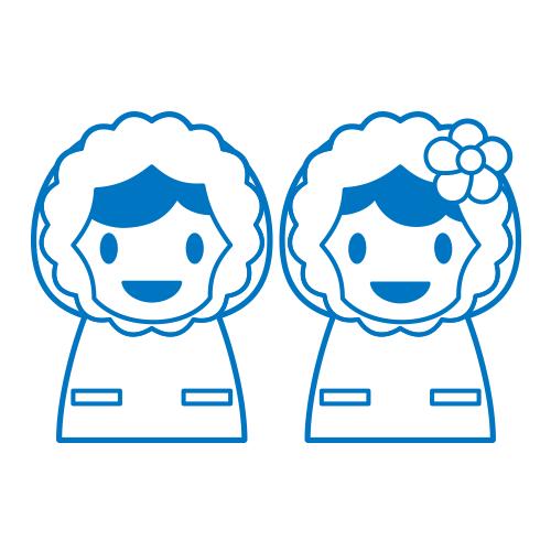 eskimo characters